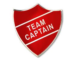foto Teamcaptain